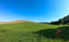 Pozemok 7000m2 na hlavnom ťahu Prešov - Sabinov