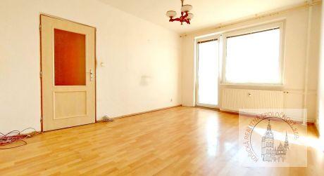 1 izbový byt s loggiou Ludmanská, Košice - Juh (89/21)