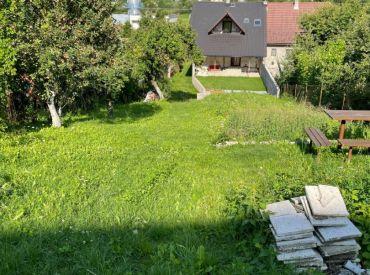EXKLUZÍVNE IBA U NÁS:  140000€,Predaj rodinného domu v rekonštrukcii v obci Prečín (okres:Považská Bystrica)