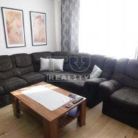 3 izbový byt, Martin, 65 m², Pôvodný stav