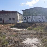 Priemyselný pozemok, Bratislava-Vajnory, 4240 m²