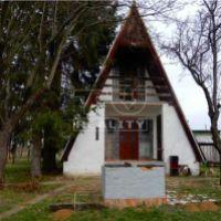 Chalupa, rekreačný domček, Sučany, 376 m², Pôvodný stav