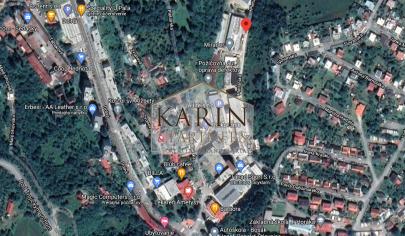 Predaj stavebného pozemku v centre Banskej Štiavnice