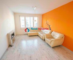 Exkluzívne na predaj 3 izbový byt Banská Bystrica-Sásová N050-113-ZULIa