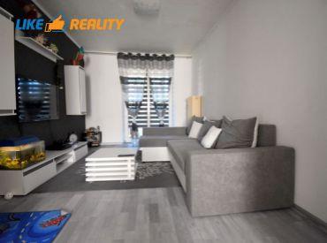 Znížená cena Predaj 2 izbového zariadeného bytu  Podháj