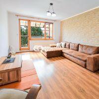 3 izbový byt, Košice-Krásna, 76 m², Kompletná rekonštrukcia