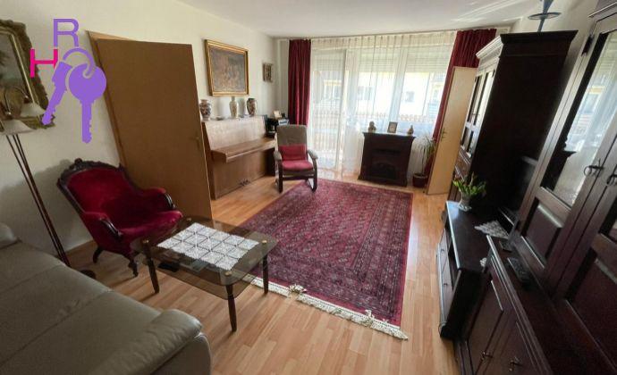 Ponúkame Vám na predaj 2 izbový byt Bratislava-Podunajské Biskupice,  Geologická.