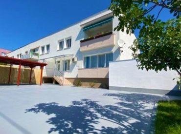AFYREAL predaj výnimočného 5izb bytu s 140m2 predzáhradkou, Jánoškova
