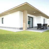 Rodinný dom, Babindol, 90 m², Novostavba