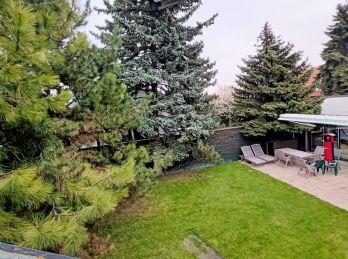 BA III. - 7 izbový rodinný dom pod lesom na Pezinskej ulici