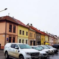 Kancelárie, Prešov, 145 m², Pôvodný stav