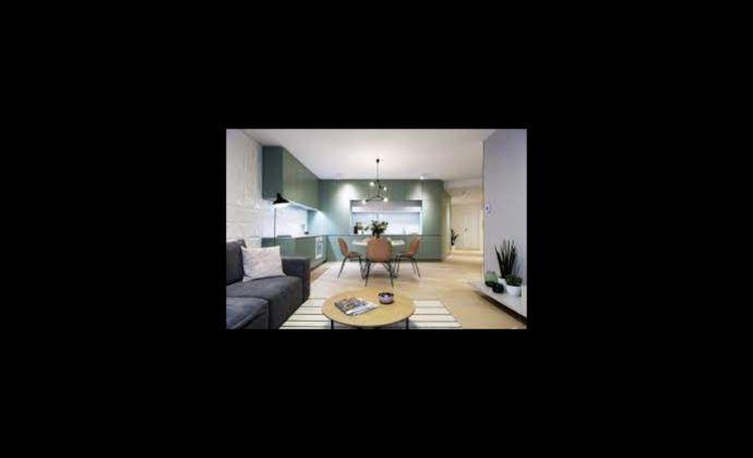 NA PRENÁJOM 1-izbový byt v Nových Zámkoch + loggia