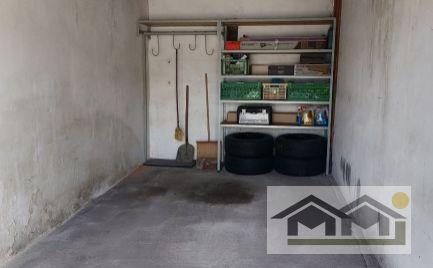 Predám murovanú garáž,Chrenová -Lomnická