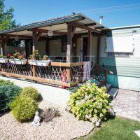 Záhradná chata, Nové Zámky, 793 m², Čiastočná rekonštrukcia