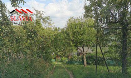 Záhrada 336m2 Trenčín - na predaj 8500Eur