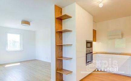 PRENÁJOM krásneho 3-izbového bytu v tichom prostredí, Bratislava-Dúbravka, EXPISREAL