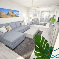 1 izbový byt, Poprad, 36 m², Pôvodný stav