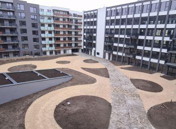 Predaj 4 izb.byt- 129,9m2, novostavba- Tabáň
