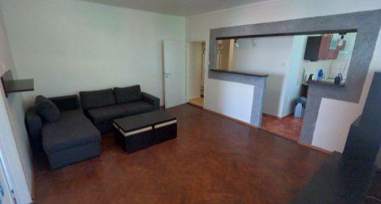 Predaj 3-izbového bytu s balkónom, pivnicou a garážou