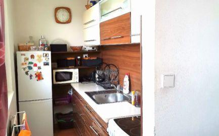 Čiastočne prerobený 2 izbový byt Martin - Záturčie