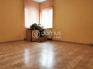 NA PRENÁJOM ADMINISTRATÍVNY PRIESTOR - KANCELÁRIA / NITRA - CENTRUM / 30 m2