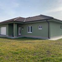 Rodinný dom, Lužianky, 200 m², Novostavba