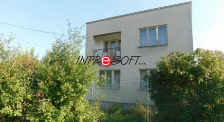 Len u nás!!! 6iz. Rodinný dom v lukratívnej časti mesta Zlaté Moravce