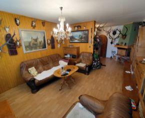 Jedinečný 3 Izbový byt s FUNKČNÝM KRBOM - typ VNKS 68m2 Sásová