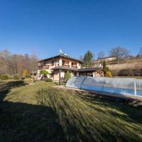 Rodinná vila, Prievidza, 400 m², Kompletná rekonštrukcia
