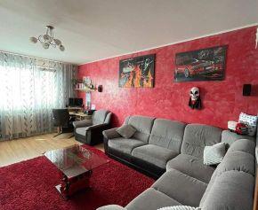 Znížená cena!!! Na predaj 4 izbový byt Ťahanovce (N029-114-MAB)