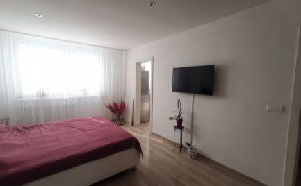 Na predaj veľmi pekný 1. izbový byt Myjava.