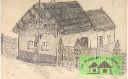 Kúpim vidiecky dom bez zásahu kutila Tlmače a 15 km okolie