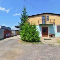 Opravárenské priestory, Spišská Nová Ves, 185 m², Čiastočná rekonštrukcia