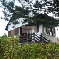 Chata, drevenica, zrub, Hlohovec, 40 m², Pôvodný stav