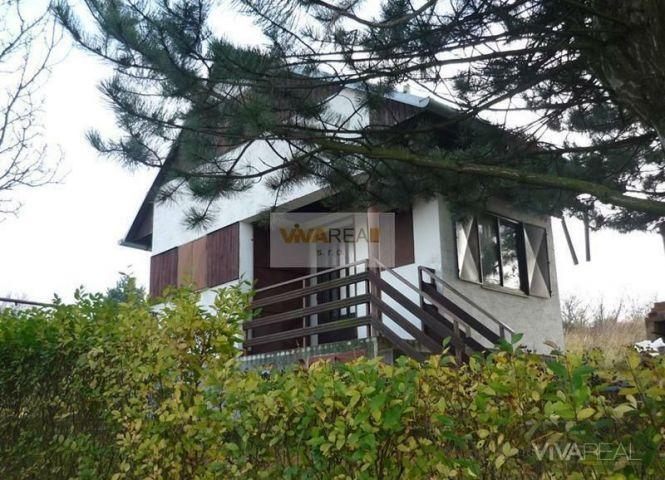 chata, drevenica, zrub - Hlohovec - Fotografia 1