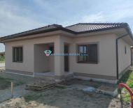 DIAMOND HOME s.r.o. ponúka Vám na predaj exkluzívny a moderný 4izbový rodinný dom v obci Horná Potôň!