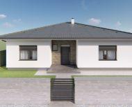 EXKLUZÍVNE LEN U NÁS!!!!   DIAMOND HOME s.r.o. Vám ponúka na predaj kvalitne postavený 4 izbový rodinný dom v obci Michal na Ostrove.