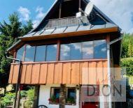 Rekreačná chata na Donovaloch - pre príjemné chvíle s priateľmi