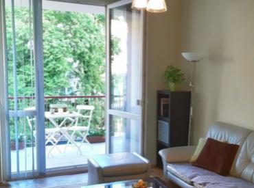 PRENAJATÉ 2i byt na Dulovom námestí za dostupnú cenu