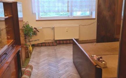 Veľmi pekný, priestranný 1i byt Harmanec - rezervované