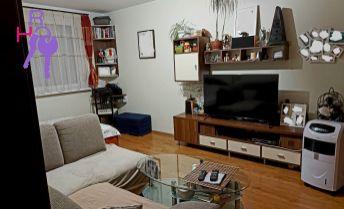 Ponúkame Vám na predaj 2 izbový byt Bratislava-Petržalka,  Námestie Hraničiarov.