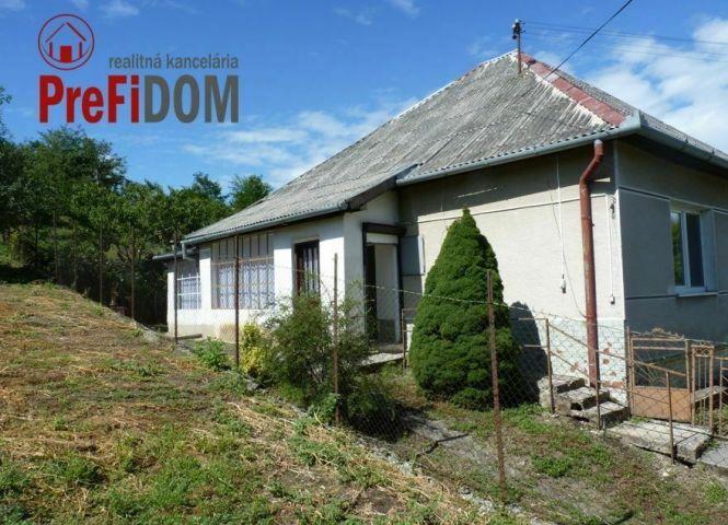 Rodinný dom - Radava - Fotografia 1
