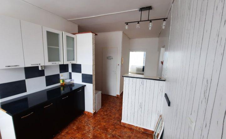 REZERVOVANY !!!Na predaj pekný 3 izbový byt vo Vranove nad Topľou