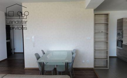 Krásny 3 izbový byt Malacky s loggiou a dvomi garážovými státiami!!!