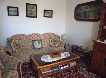 Rúbanisko II -1-izbový byt 40 m2 ,čiastočná rekonštrukcia s pekným VÝHĽADOM na okolie
