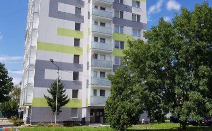 Predaj - výmena 3 izbového bytu