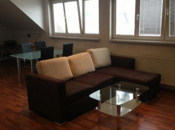 BA I. Staré mesto - 2 izbový zariadený byt na Mickiewiczovej ulici