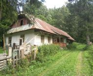 Rekreačná chata Motyčky pri Donovaloch