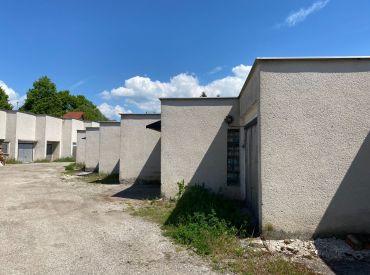 Garáž 22 m2, Myjava, Kopánka