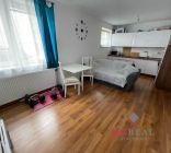 1 izbový byt s vlastným parkovacím miestom Tovarníky / VYPLATENA ZALOHA